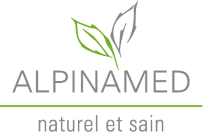 Logo Alpinamed AG