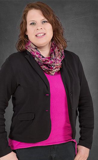 Fabienne Oettli