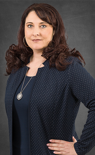 Daniela Hribernigg
